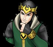 Kid Loki icon