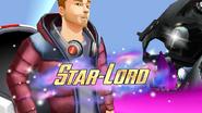 Invite Star-Lord