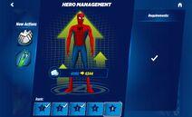 Spider-Man Rank 5 2.0