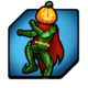 Action Pumpkin Dance