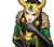 Loki Laufeyson (Earth-TRN562) from Marvel Avengers Academy 020