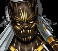 Killmonger Rank 5 icon