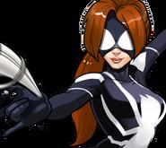 Spider-Girl Icon