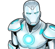 Anthony Stark (Earth-TRN562) from Marvel Avengers Academy 010