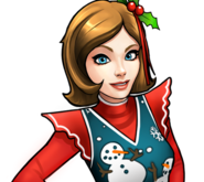 Holiday Wasp icon