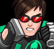Hydra Agent Rank 1