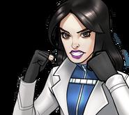 Avenger Jessica Jones icon