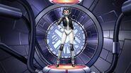 Character Recruited! Jocasta 2.0