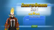 Ghost Rider Rank 5