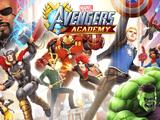 Avengers Academy 2.0