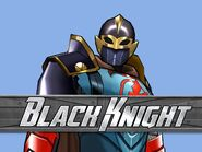 Black Knight Boss