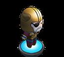 Odin Bobblehead
