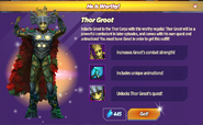 Thor Groot Ad