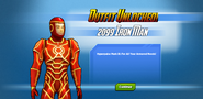 Outfit Unlocked! 2099 Iron Man