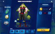Wonder Man Rank 3 2.0