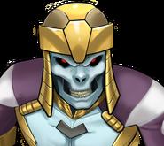 Chitauri Soldier Rank 1 Icon