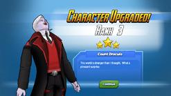 Dracula Rank 3