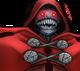 The Hood Rank 5 Icon