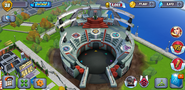 Thor Ragnarok Event Play Area