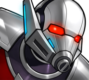 Ant-Man Giant-Man Icon