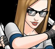 Barbara Morse (Earth-TRN562) from Marvel Avengers Academy 001