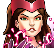 Scarlet Witch Rank 3 icon