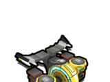 A.I.M. Minion Mobile