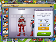 RoboFalcon