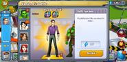 Bruce Banner Hulk Van Dynes