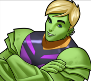 Hulkling Rank 5 icon