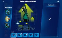 Madame Hydra Rank 1 2.0