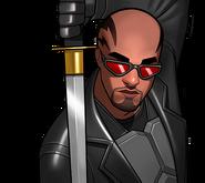 Eric Brooks (Earth-TRN562) from Marvel Avengers Academy 002