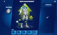 Iron Legion Robot Rank 5 2.0