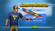 Character Recruited Nova