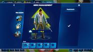 Killmonger Rank 1