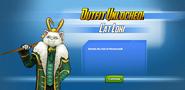 Outfit Unlocked! Cat Loki