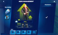 Agent Venom Rank 1 2.0