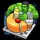 Amadeus Cho(Earth-TRN562) from Marvel Avengers Academy 004