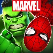 Spider-Man Homecoming Event Icon
