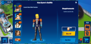Cosmic Ghost Rider Punisher Van Dynes
