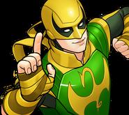 Iron Fist Rank 5 icon