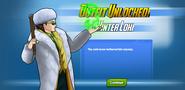 Outfit Unlocked! Winter Loki