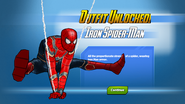 Outfit Unlocked! Iron Spider-Man