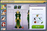 Supreme Enchantress