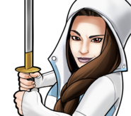 Colleen Wing Rank 5 icon
