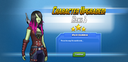 Gamora Rank 3