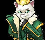 Loki Cat Icon