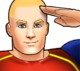 Mar-Vell Rank 1 icon