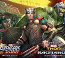 Thor: Ragnarok Event