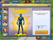 Asgardian Spider-Man